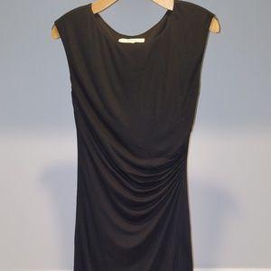 Anne Taylor Black dress Size XS